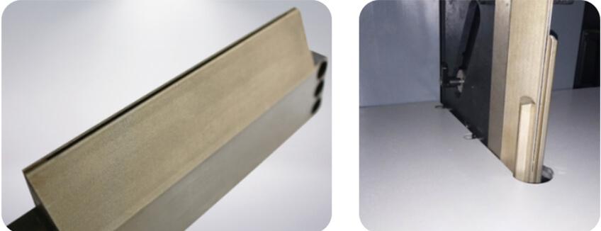 EKLH-V6全自动弯字机折弯刀